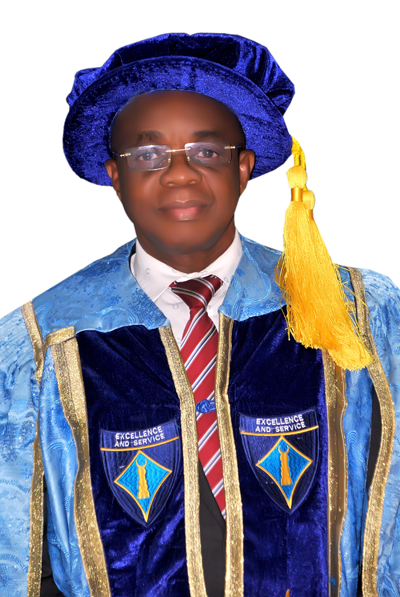 PROFESSOR UCHE IKONNE DELIVERS THE 2019 MATRICULATION LECTURE OF PAUL UNIVERSITY … details later