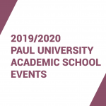 ALL STUDENTS, BOTH OLD AND NEW, ARE TO REPORT ON THE CAMPUS ON TUESDAY, 7th JANUARY 2020