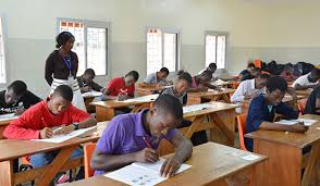 FIRST SEMESTER EXAMINATION FOR 2019/2020 SESSION TO COMMENCE FROM MONDAY, 16TH MARCH TO FRIDAY, 27TH MARCH, 2020.